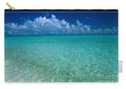 Shimmering Ocean Carry-all Pouch