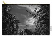 Shimmering Tree Branches Carry-all Pouch