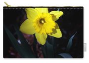 Shining Daffodil Carry-all Pouch