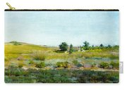 Shinnecock Hills, Summer - William Merritt Chase Carry-all Pouch