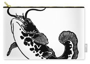 Shinto: Giant Catfish Carry-all Pouch