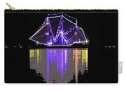 Ship In The Harbor Carry-all Pouch