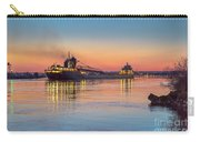 Ship Kaye Barker Reflections -8368 Carry-all Pouch