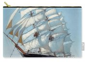 Ship Waimate - Detail Carry-all Pouch