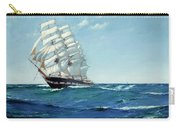 Ship Waimate Carry-all Pouch