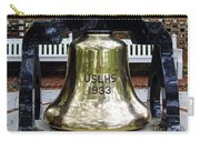Ship Wreck Bell Carry-all Pouch