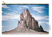 Shiprock #12 Carry-all Pouch