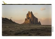 Shiprock 2 - North West New Mexico Carry-all Pouch