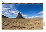 Shiprock #6 Carry-all Pouch