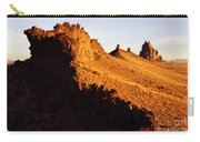 Shiprock New Mexico 2 Carry-all Pouch