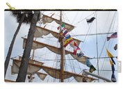 Ships Palm Carry-all Pouch