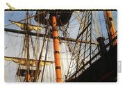 Ships Rigging Carry-all Pouch