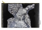 Shipshewana Ice Festival Eagle Carry-all Pouch