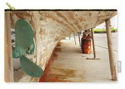Shipyard Carry-all Pouch