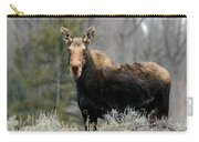 Shiras Moose Carry-all Pouch