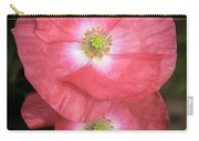 Shirley Poppy 2018-15 Carry-all Pouch