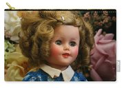 Shirley Temple Doll Carry-all Pouch