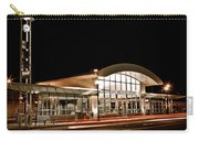 Shirlington Station Carry-all Pouch