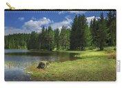 Shiroka Polyana Dam Carry-all Pouch