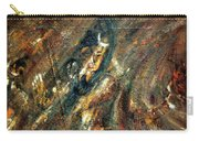 Shiva Eternal Dance - Vintage Carry-all Pouch