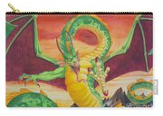 Shivan Dragon 3.0 Carry-all Pouch