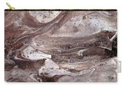 Shoal Of Stone Fish Carry-all Pouch