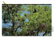 Shoe Tree Virginia City Nevada Carry-all Pouch