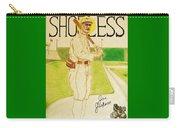 Shoeless Joe Jackson Carry-all Pouch
