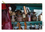 Shoemaker Supplies Carry-all Pouch