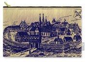 Shoenou Monastary Germany Carry-all Pouch