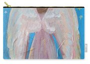 Shooting Star Angel Carry-all Pouch