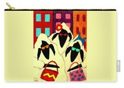 Shopping Sheep Divas Carry-all Pouch