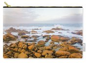 Shore Calm Morning Carry-all Pouch