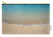 Shoreline To Horizon Carry-all Pouch