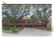 Shores Building At Florida State University Carry-all Pouch
