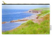 Shores Of Newfoundland Carry-all Pouch