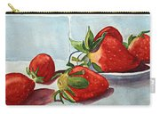 Shortcake Carry-all Pouch