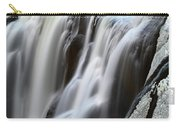 Shoshone Falls Close Up Carry-all Pouch