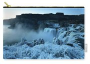 Shoshone Falls Panorama Carry-all Pouch