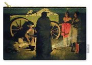 Shotgun Hospitality 1908 Carry-all Pouch