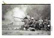 Shots Fired Civil War Carry-all Pouch