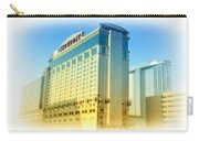 Showboat Casino - Atlantic City Carry-all Pouch