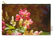 Shower Tree Blossoms Carry-all Pouch