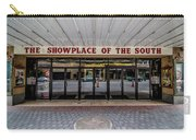Showplace Carry-all Pouch