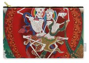 Shri Chittipati - Chokling Tersar Carry-all Pouch