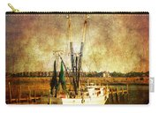 Shrimp Boat In Charleston Carry-all Pouch