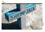 Shrimp Jack Carry-all Pouch