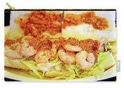 Shrimp Po-boy Carry-all Pouch