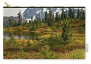Shuksan Autumn Carry-all Pouch