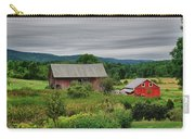 Shushan Barn 5807 Carry-all Pouch